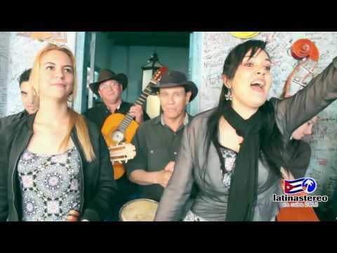 CUBAN MUSIC Latinastereo Que bella es Colombia