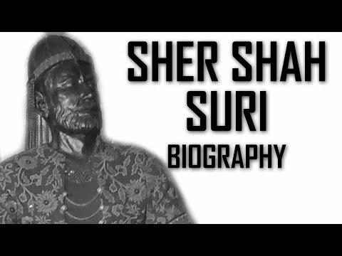 Sher Shah Suri Biography (Ek Aam Aadmi Jo Badshah Bana)