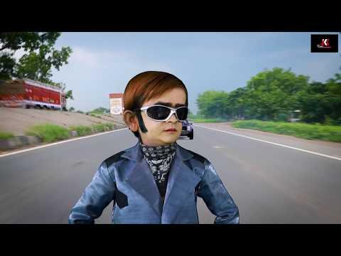 छोटू Robot 2.0 Full Comedy 2.0 Spoof |chotu Dada| Haso Aur Maza Lo Or