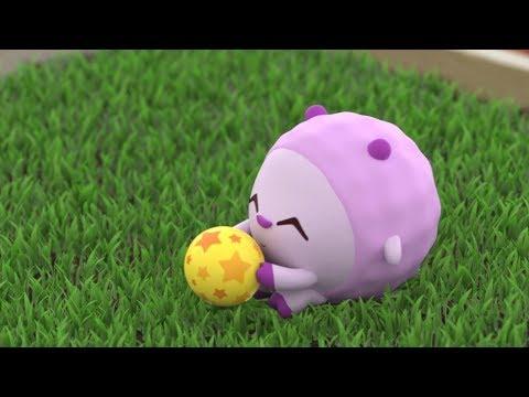 Малышарики - Мячик