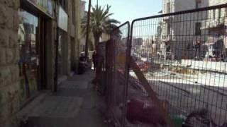 Прогулка с Алексеем по Пасхальному Иерусалиму Часть 24(Все видео это серии по адресу http://pasxa.odnoklaccniki.info или http://pasxa.rusradio.me . Для меня посетить Иерусалим, это всё равно..., 2009-04-20T13:46:06.000Z)