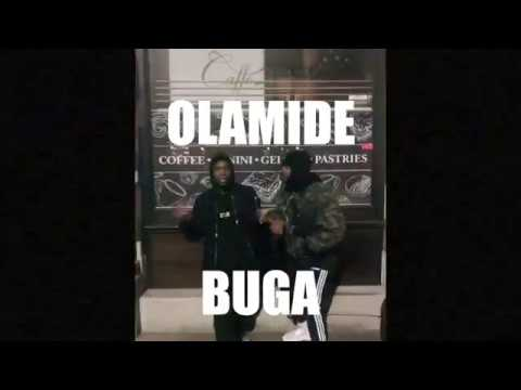 Olamide - Buga (Official Video) thumbnail