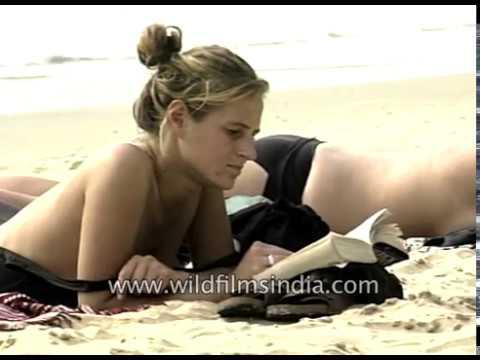 Women nudesunbathing Nude Photos 1