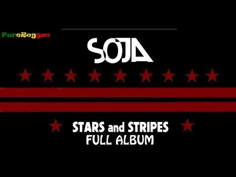 SOJA - Stars and Stripes EP *FULL*
