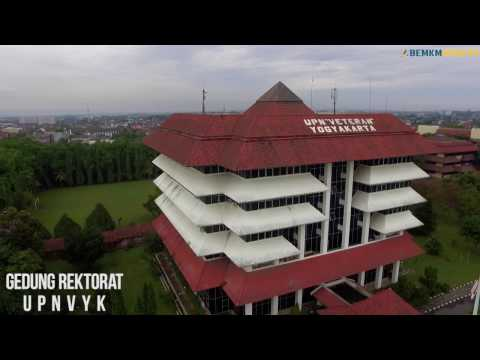 Profil Kampus UPN Veteran Yogyakarta