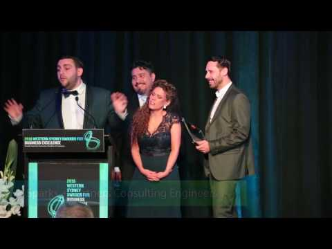 Rising Star winner - Spark+Partners Consulting Engineers