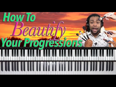 #19: Five Tips To Make Simple Chord Progressions Sound Advanced