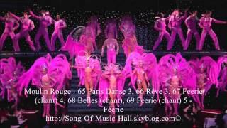 Moulin Rouge   65, 66, 67, 68 et 69   Féérie wmv