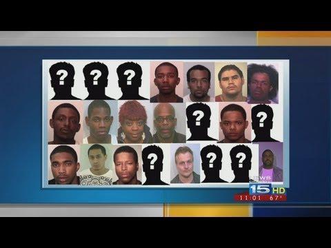 2013 Fort Wayne Homicide Numbers