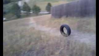 Tire Roll 1 Thumbnail