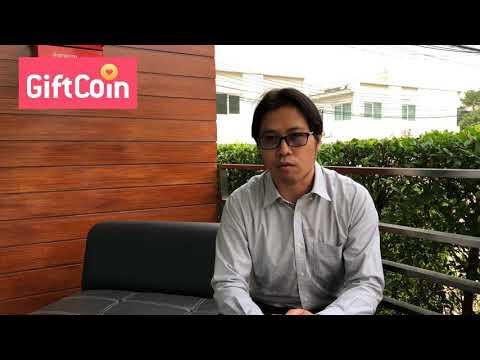 EP5 Giftcoin Token (GIFT) ICO