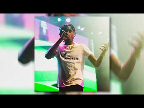 """(FREE) Polo G x Lil Tjay Type Beat """"Variety"""" 