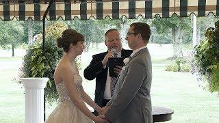 Butler Country Club Wedding - Pifemaster Productions Disc Jockey
