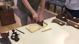 Why Chaska? Early Settlers: Tools