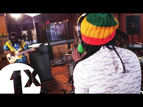 1Xtra in Jamaica - Samory-I - Is It Because I'm Black