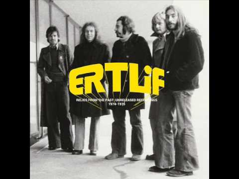 Ertlif - Relics From The Past Unreleased Recordings 1974-197