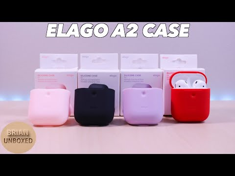 elago-a2-silicone-case---apple-airpods-2-case-review