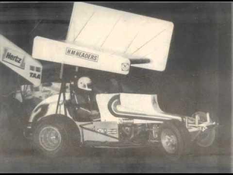 1979 Sydney Showground Speedway radio commercial