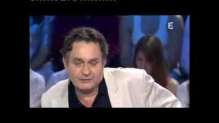 L'affaire du Gang des Barbares par Morgan Sportès - On n'est pas couché 3 septembre 2011 #ONPC streaming