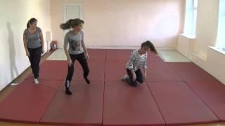 Новые успехи мам. Centre Judo Kids. Feodosiya