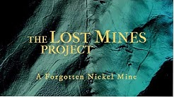 Mines and Mysteries: Exploring a Nickel Mine