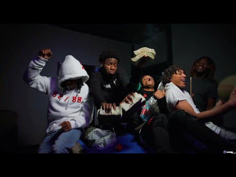 Guapo X GasGang Youngin – HIT BOUT IT (Official Music Video)