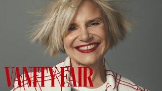 Eugenia Martínez de Irujo, portada de #VanityFairMarzo | Vanity Fair España