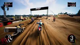 MXGP Pro | PC Gameplay | 1080p HD | Max Settings