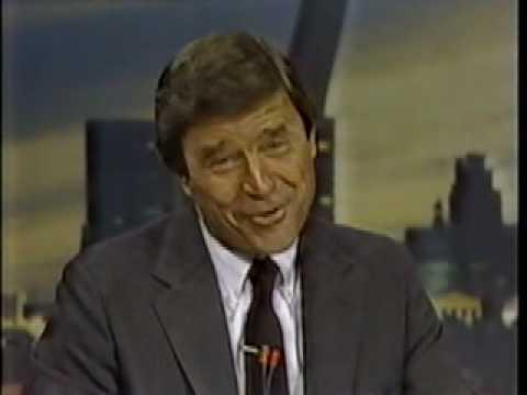 KSDK St. Louis TV News 1982 Dick Ford, Karen Foss, Spelling Bee