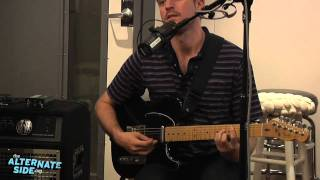 "The Shivers - ""Silent Weapons For Quiet Wars"" (Live at WFUV/The Alternate Side)"