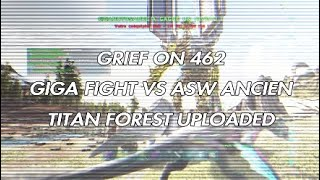 Ark PVP OFFICIAL - SOME EVBH GRIEF 462 VS ASW ANCIEN