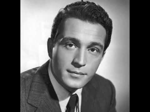 Song Of Songs (1947) - Perry Como