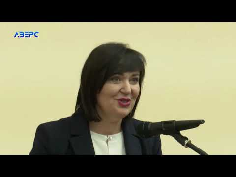 ТРК Аверс: Ірину Вахович офіційно представили ректором ЛНТУ