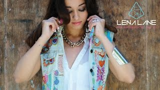 Lena Lane - Me enamoré de ti