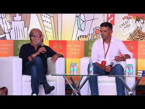 India's Democracy XI | Rahul Dravid, Rajdeep Sardesai with Prem Panicker