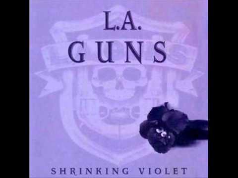 L A  Guns   Dreamtime