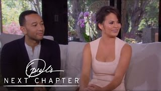 John Legend Knew He Wanted to Marry Chrissy Teigen | Oprah