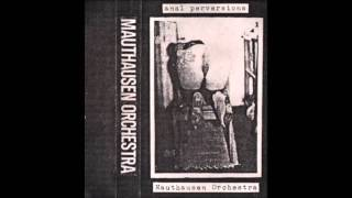 Mauthausen Orchestra - Anal Perversions