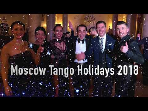 Moscow Tango Holidays 2018 - all video