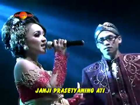 Nyidam Sari (Official Music Video) - The Rosta - Aini Record