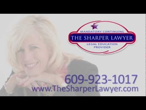 The Sharper Lawyer with Cynthia Sharp