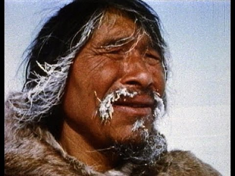 The Last True Eskimos in Alaskan Northwest (720p)