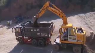 China Pakistan Economic Corridor | New Updates 2017 | Full Documentary In Urdu