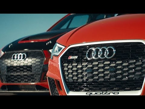 Audi Sport: Defined