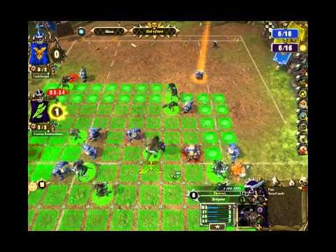 Download Mechamunity Blood  Bowl League: MechaGM vs Tachi - 2 / 4