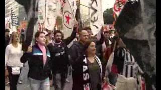 Gambar cover Çarşı 1 Mayısta meydanlarda - 2011
