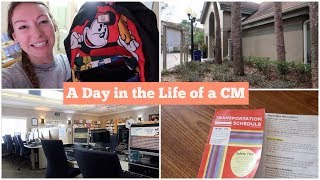 A Day in the Life of a Cast Member - Vista Way Tour, Server Life & What's in my Bag? l aclaireytale