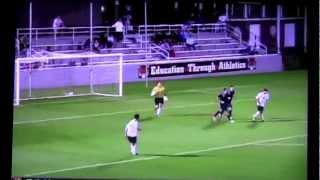 Matt Sanner Soccer