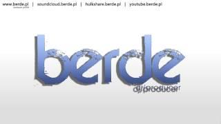 Tomcraft - Loneliness (Berde 2013 Remix)