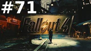 Fallout 4 Прохождение #71 - Тайное Убежище 81 и Кротокрысья Болезнь
